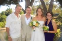 The Furtado Wedding