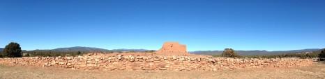 13. Pecos National Historic Park