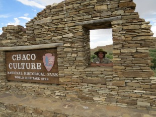 Welcome to Chaco Canyon