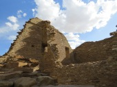 6. Chaco Canyon National Historic Park