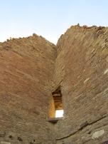 Pueblo Bonito Solstice Window