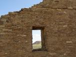 Pueblo del Arroyo: A room with a view