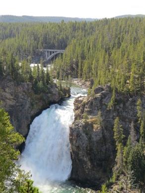 7. Yellowstone National Park